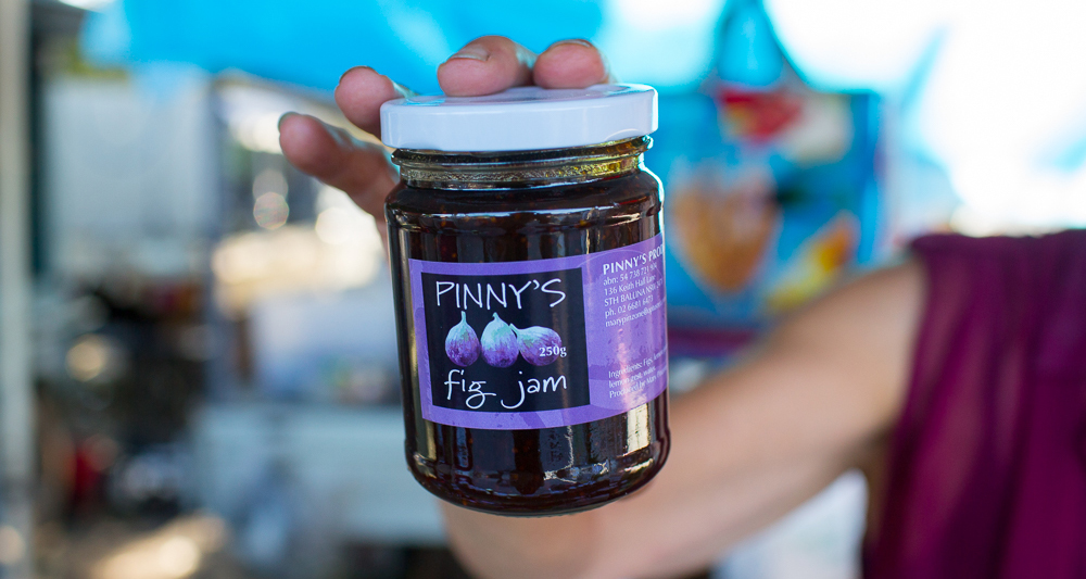 Pinny's Products